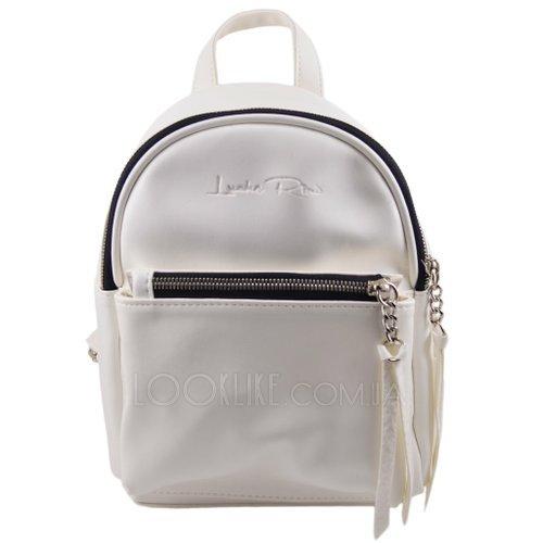 4e9c2f07d331 Фото Женский рюкзак для города модель 407 Белый от производителя дешево № 1