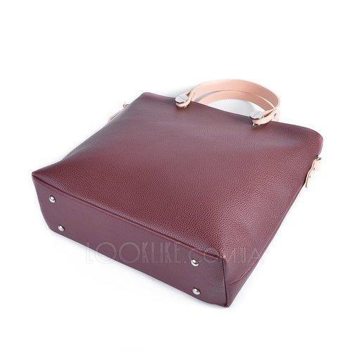 5ff9a9b97a73 Женская сумка тоут модель М61-38/88 - купить в магазине LookLike